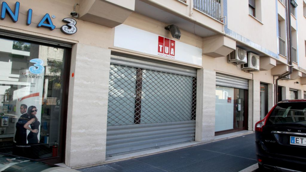 Locale Commerciale in Vendita GROSSETO