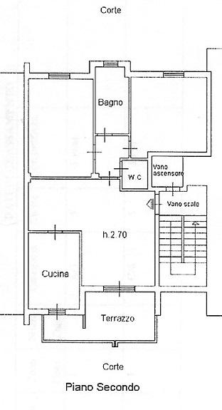 Appartamento GROSSETO 068_1