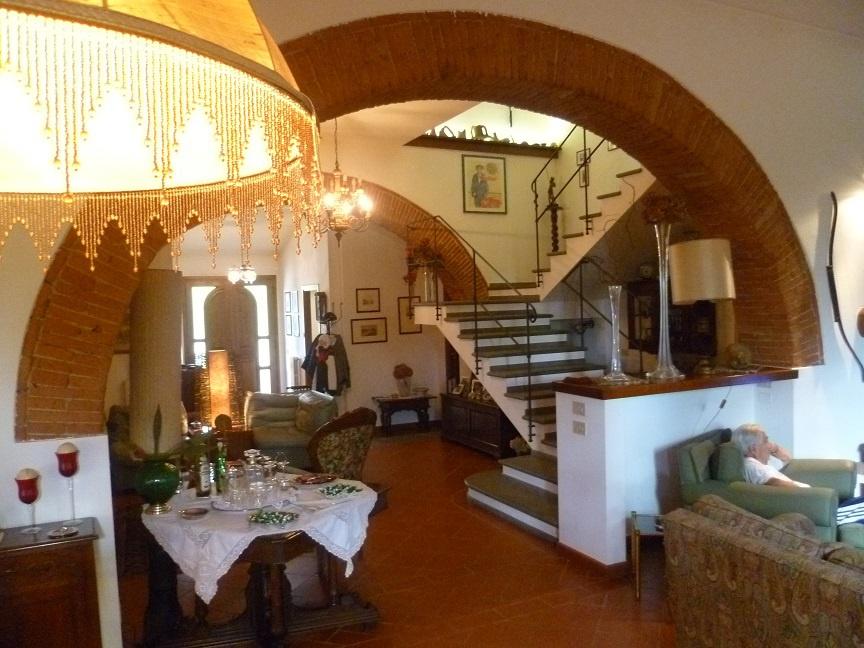 Villa singola CALCINAIA VT