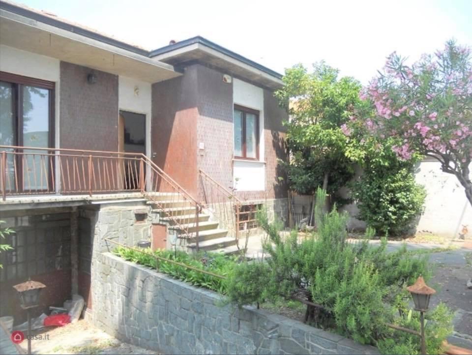 Villa singola BRUGHERIO 188