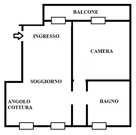 Appartamento BRUGHERIO 244 A