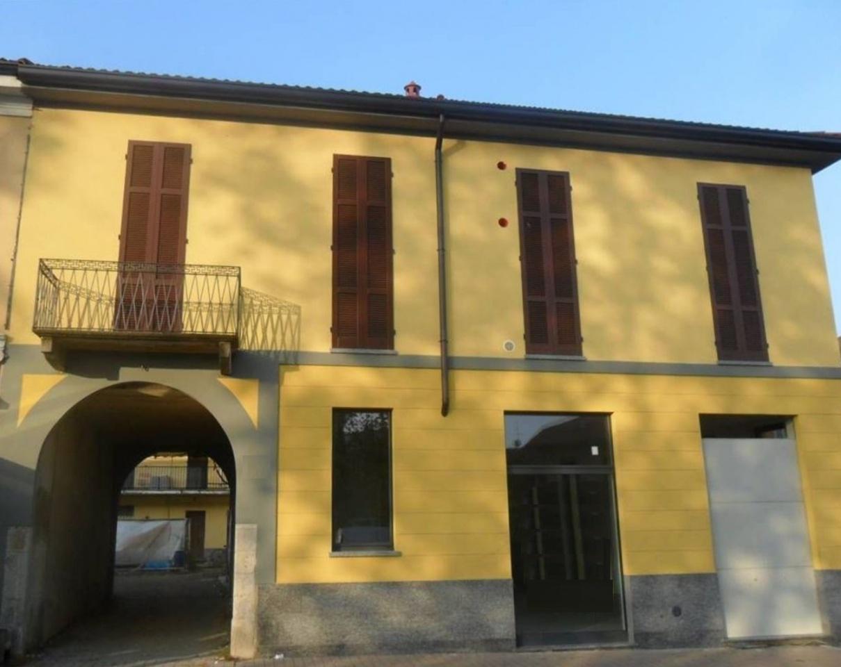 Appartamento BRUGHERIO 245 C