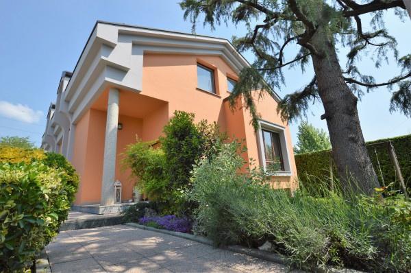 Villa singola BRUGHERIO 251