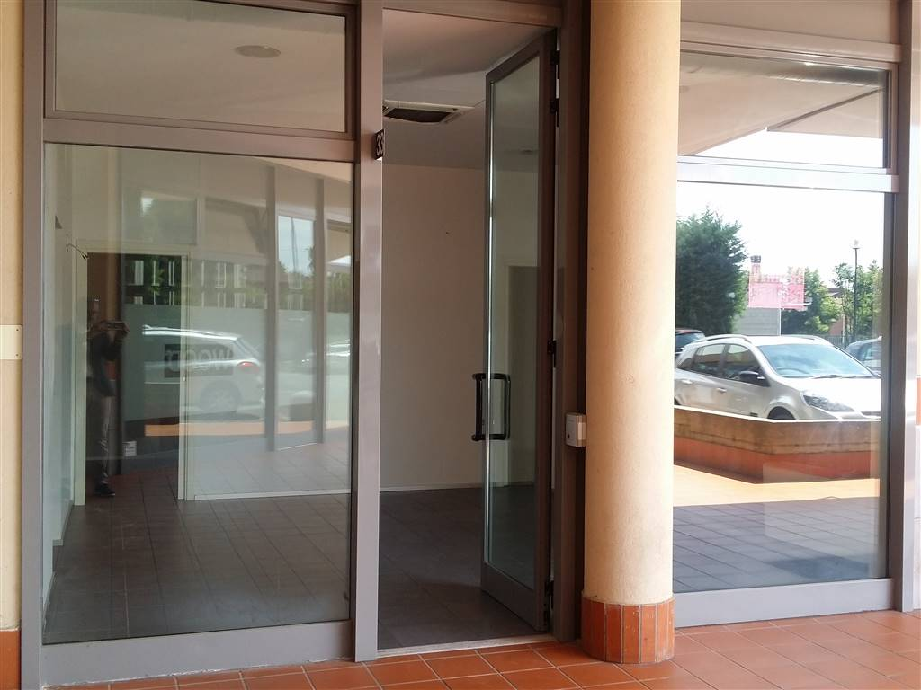 Ufficio in Affitto MARIANO COMENSE