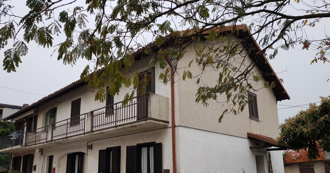 Casa Semindipendente in Vendita INVERIGO