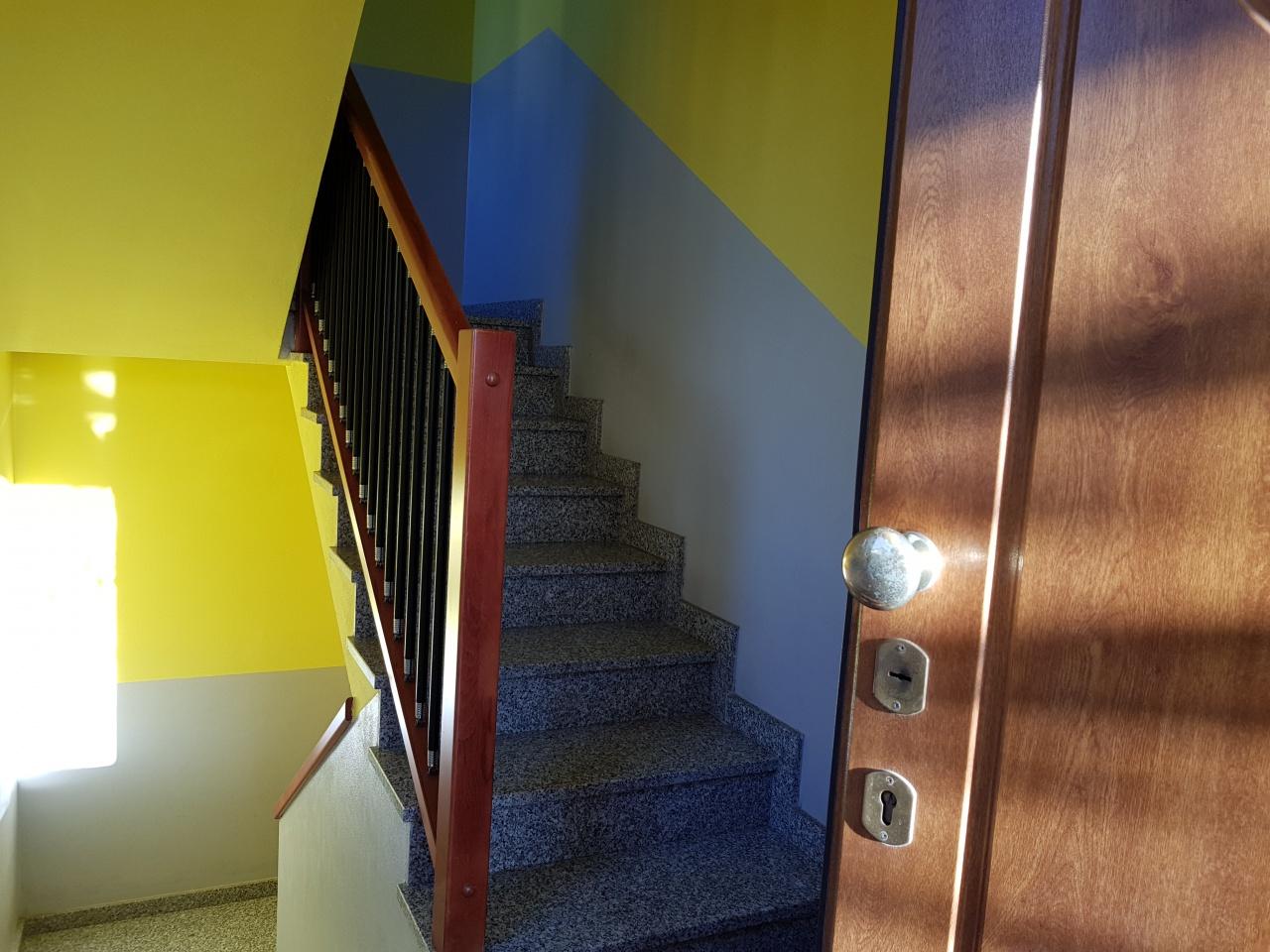Appartamento SENNA COMASCO TRILO-IN-VILLA-GIARD