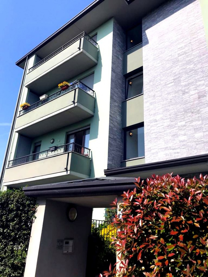 Appartamento CANTU' CAPITALCASA1