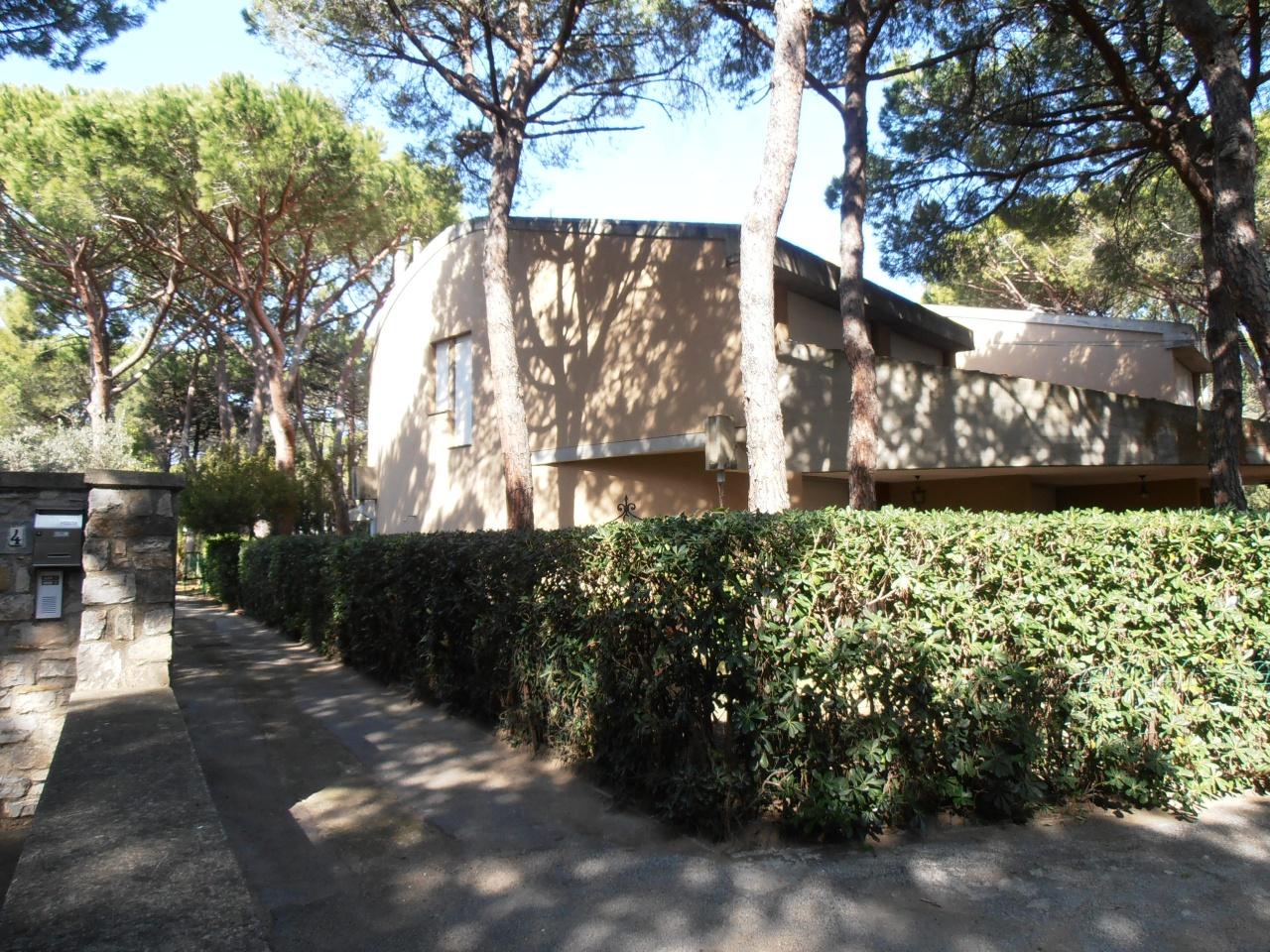 Villa a schiera in Affitto CASTIGLIONE DELLA PESCAIA