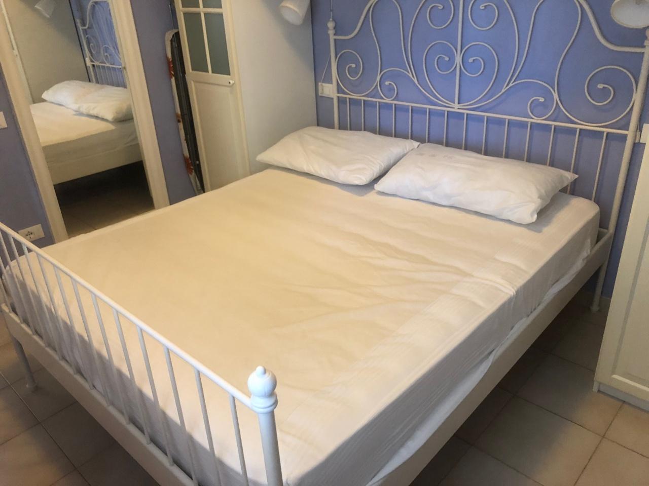 Appartamento CASTIGLIONE DELLA PESCAIA FB.08