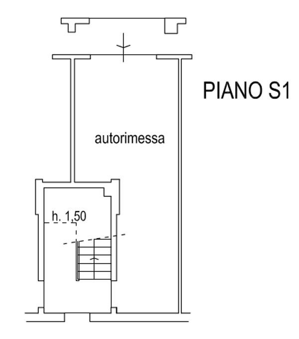 Appartamento MONTERIGGIONI AN381