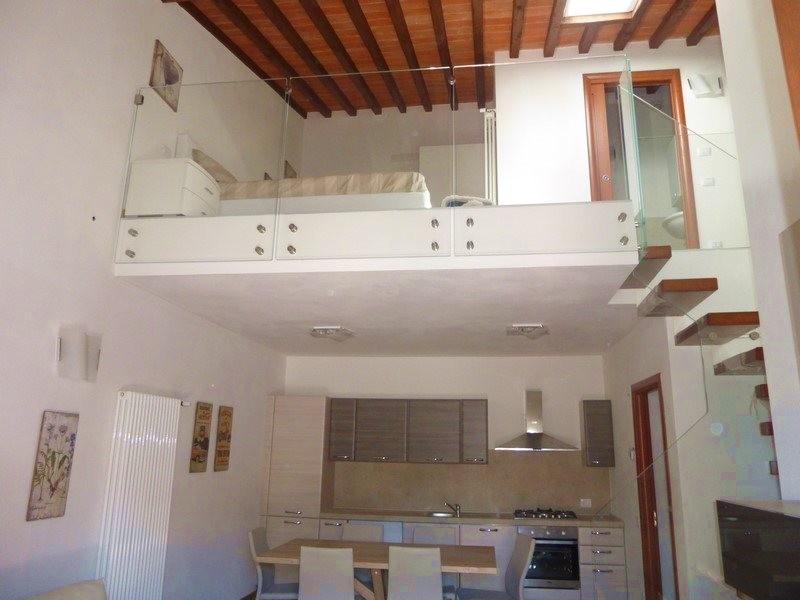 Casa Semindipendente PIENZA APX421