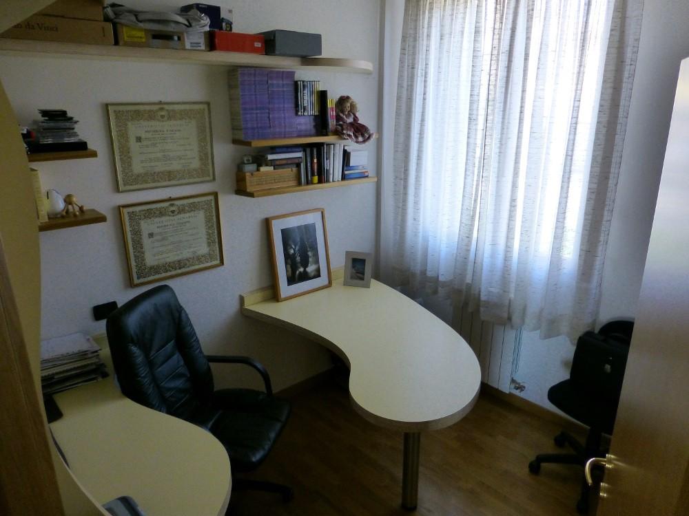 Appartamento CASTELNUOVO BERARDENGA AN319