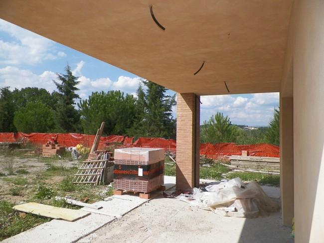 Villa singola SIENA V421