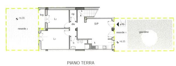 Vendita Appartamento MURLO
