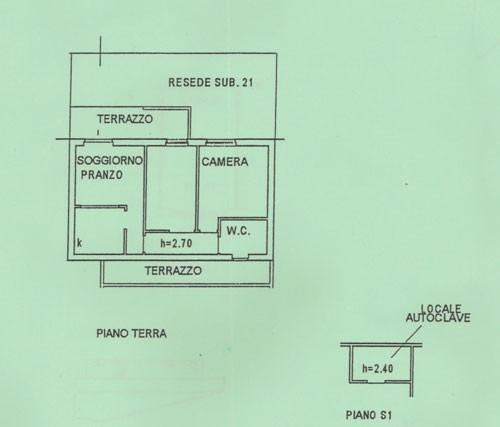 Appartamento SOVICILLE AS264
