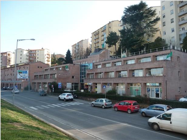 Ufficio SIENA UV37