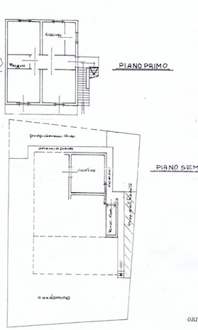 Appartamento RAPOLANO TERME AP459