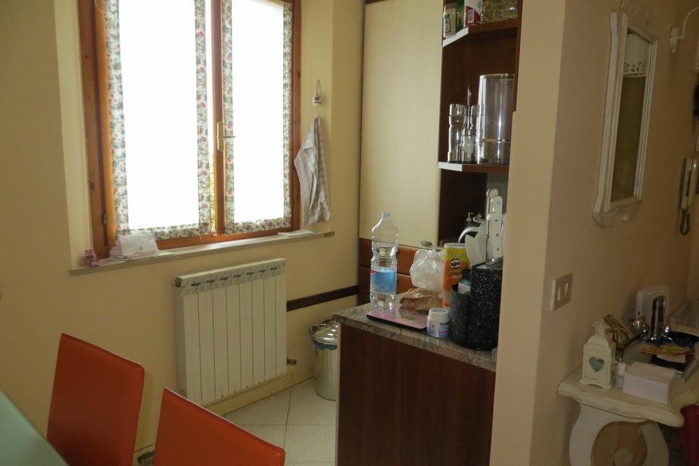 Appartamento SIENA AN442