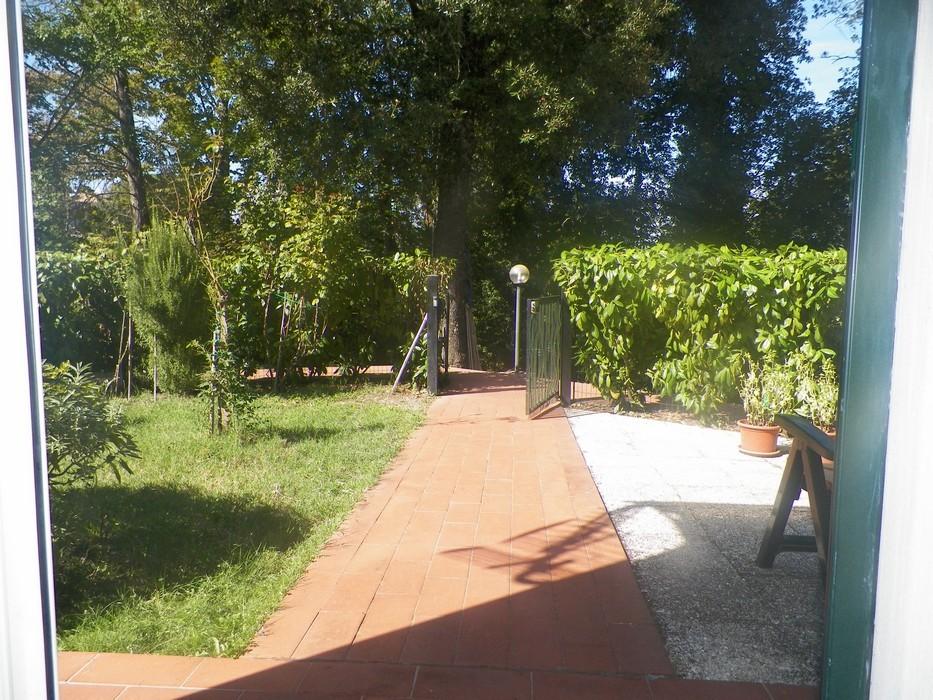 Appartamento CASTELNUOVO BERARDENGA AN469