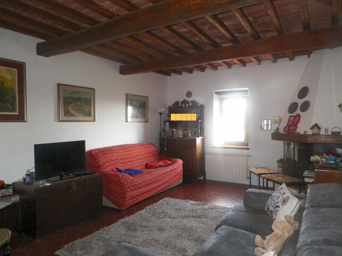 Casa Semindipendente in Vendita GAIOLE IN CHIANTI