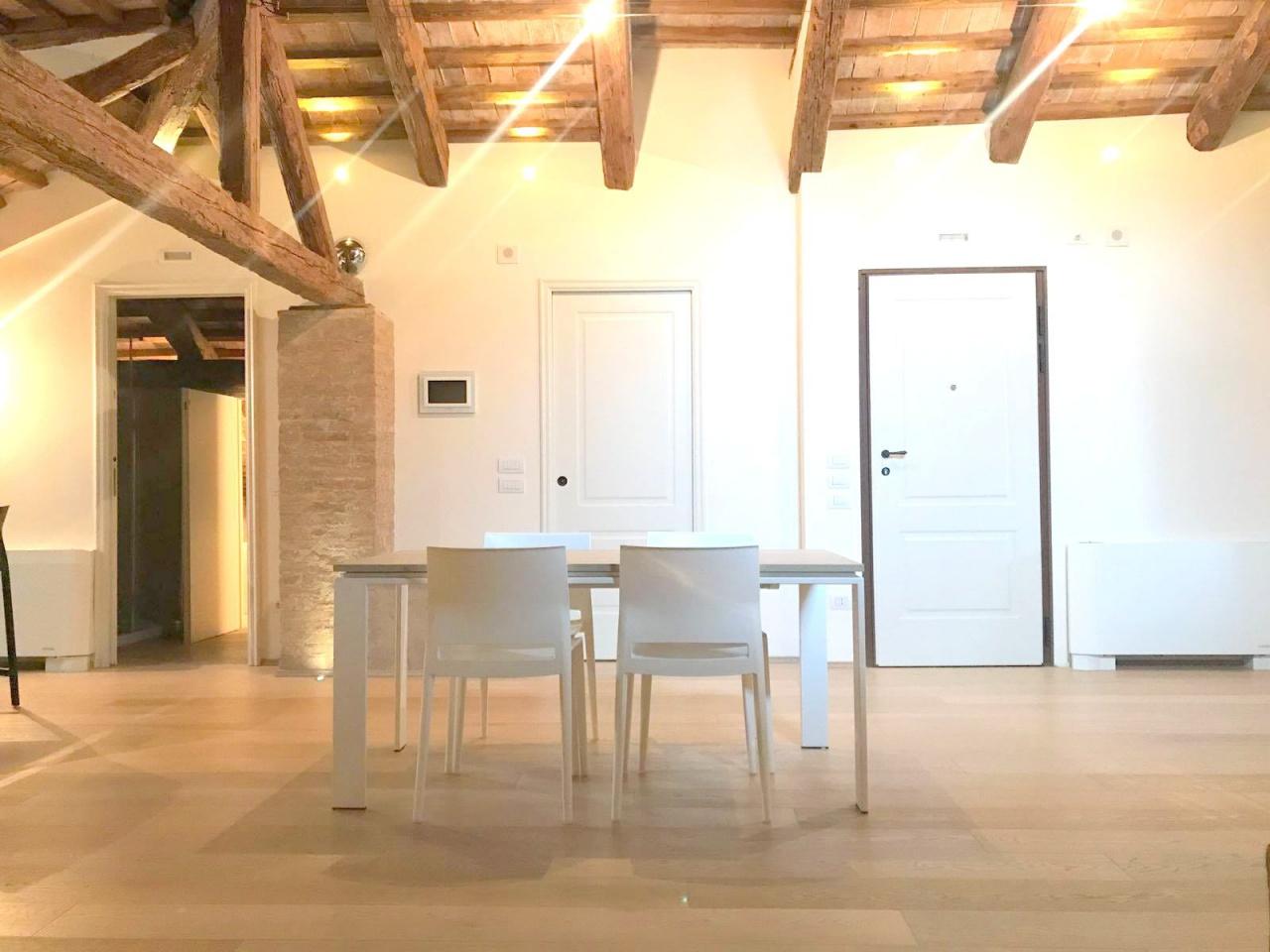 Appartamento TREVIGNANO PL31A