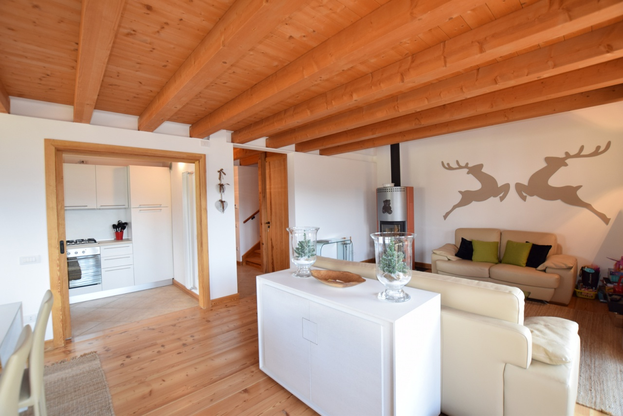 Appartamento COMELICO SUPERIORE DA127