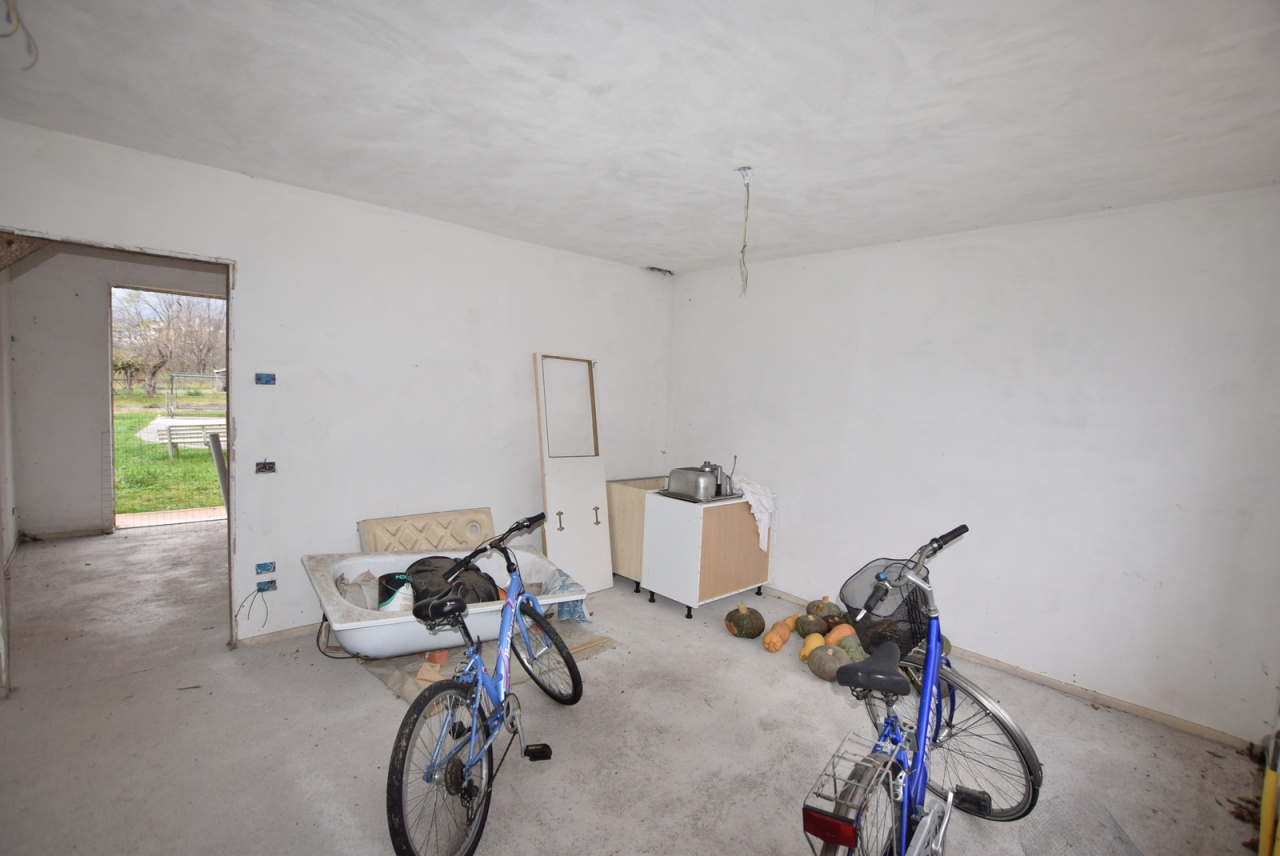 Villa bifamiliare SOVRAMONTE H142A
