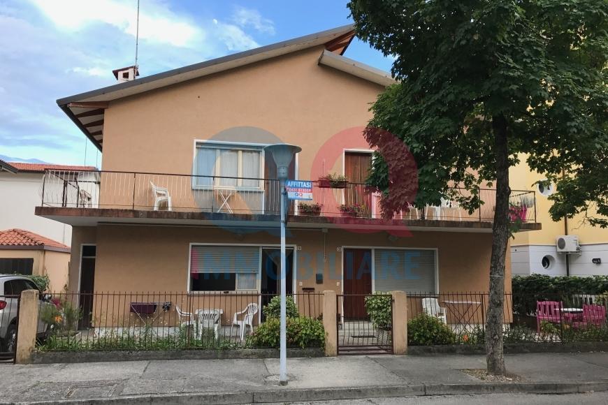 Casa Vacanze in Affitto LIGNANO SABBIADORO
