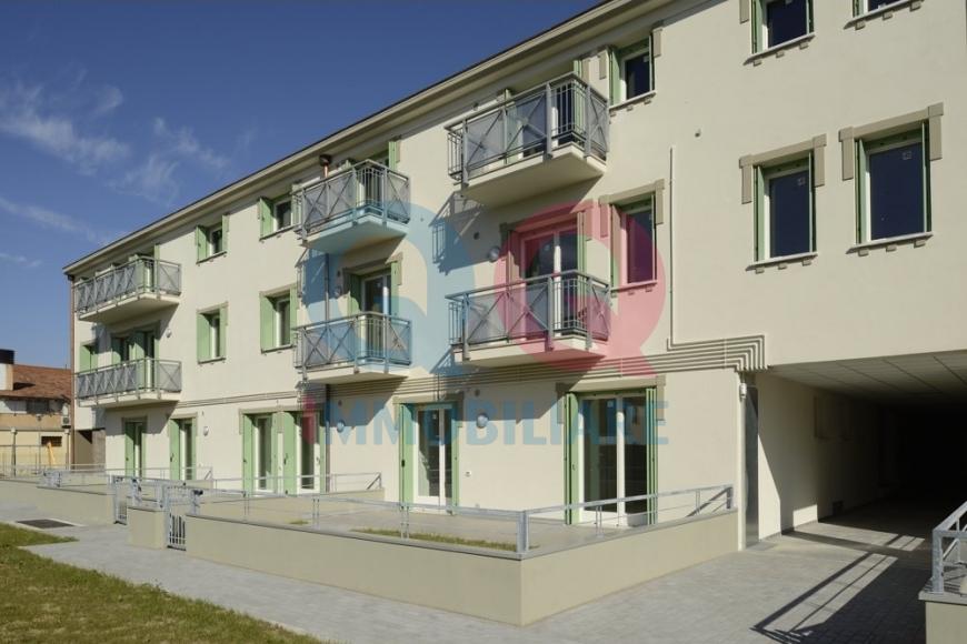Appartamento PRAMAGGIORE qq-665-0