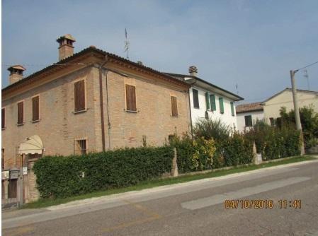 Appartamento FUSIGNANO RA1046123