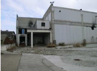 Terreno Industriale GATTEO FC1089367