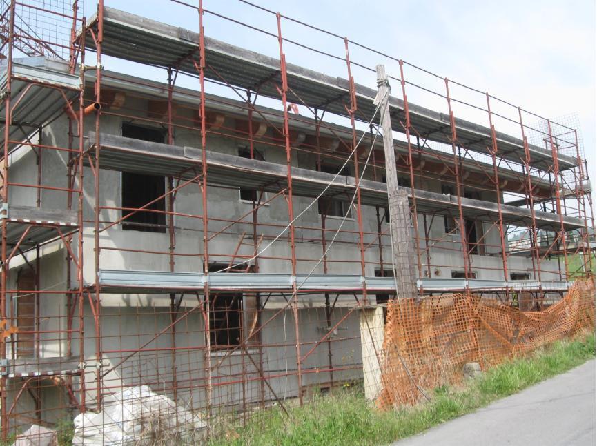 Appartamento PREDAPPIO FC1132987