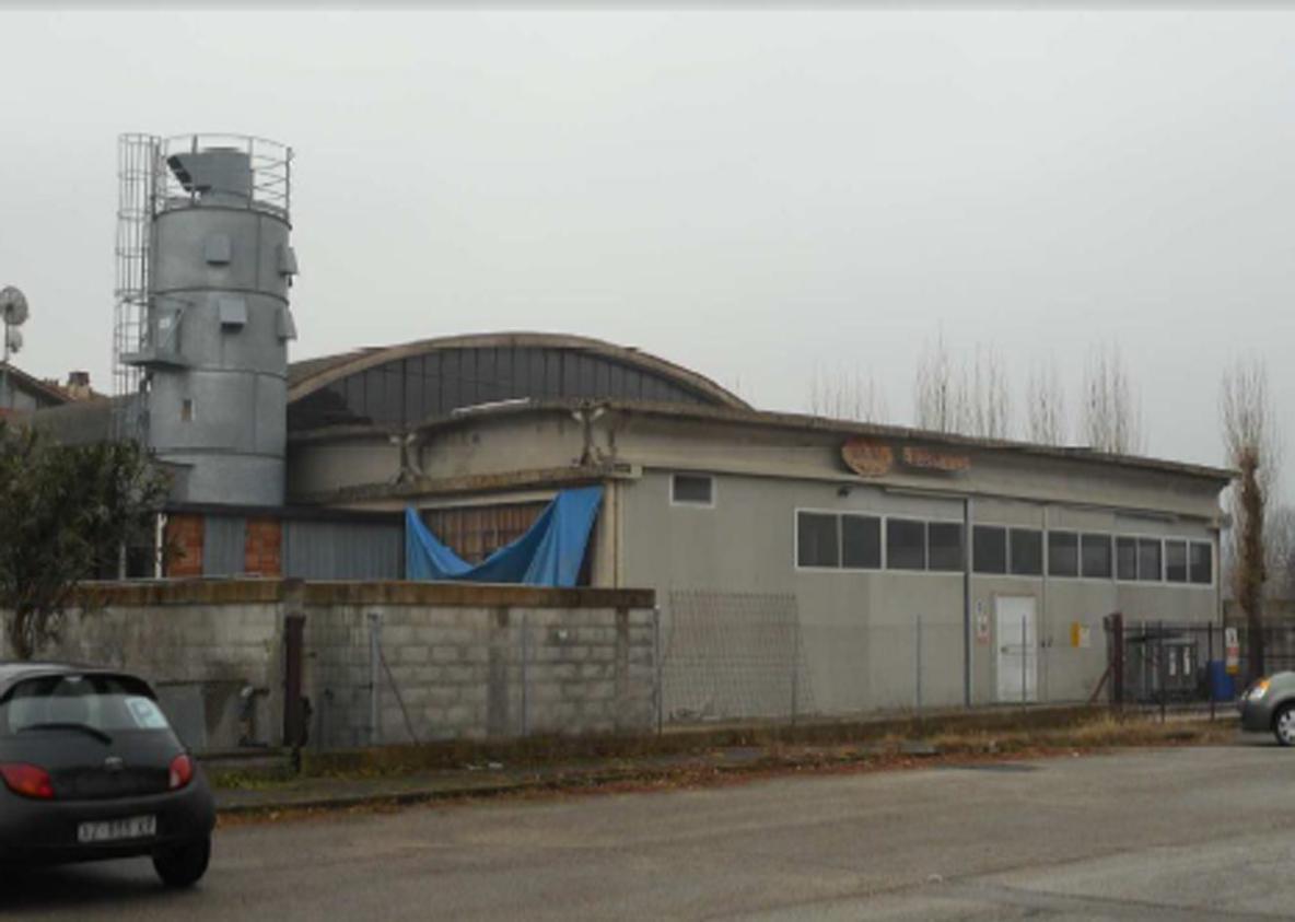 Terreno Industriale PREDAPPIO FC1141634