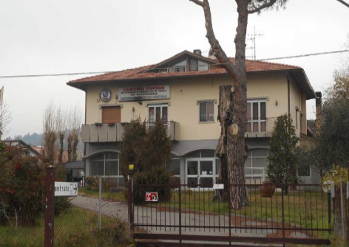 Appartamento PREDAPPIO FC1141635