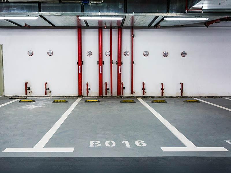 Box/Posto auto FORLIMPOPOLI FC1146300