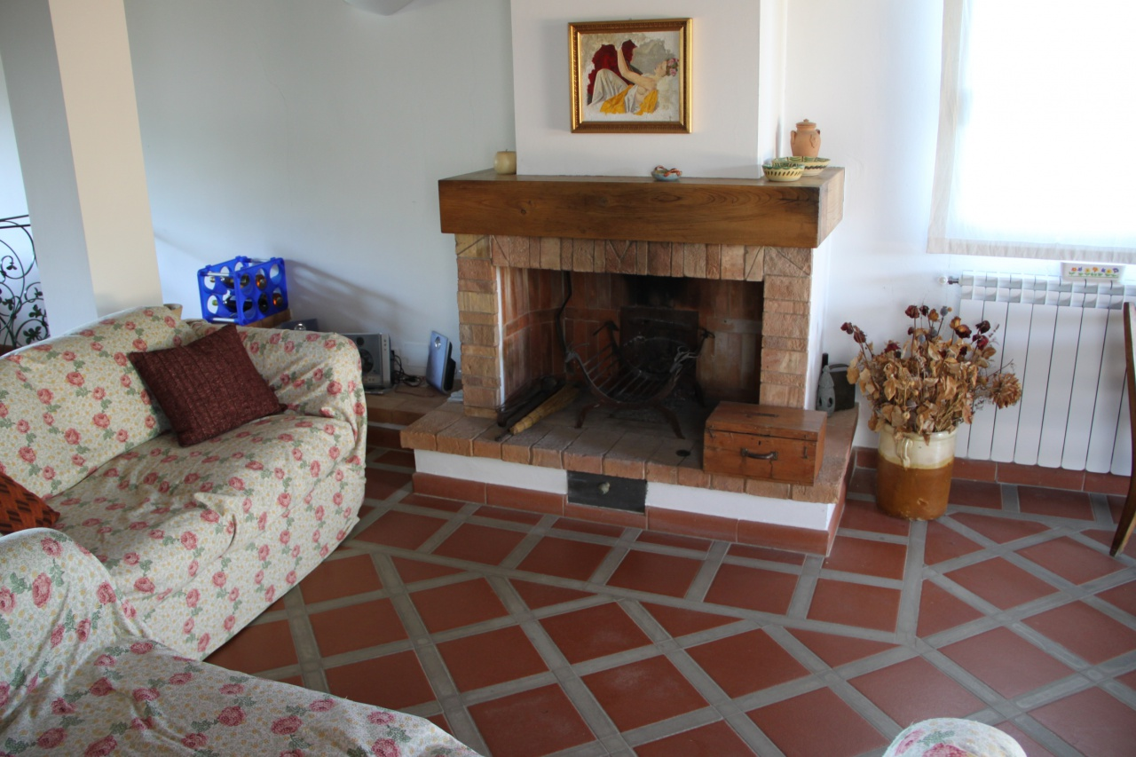 Casa Indipendente MONTESPERTOLI A0004