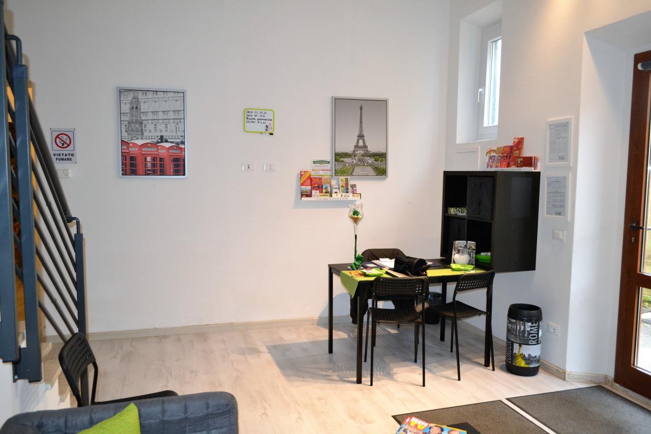 Stabile/Palazzo in Vendita CAMPI BISENZIO