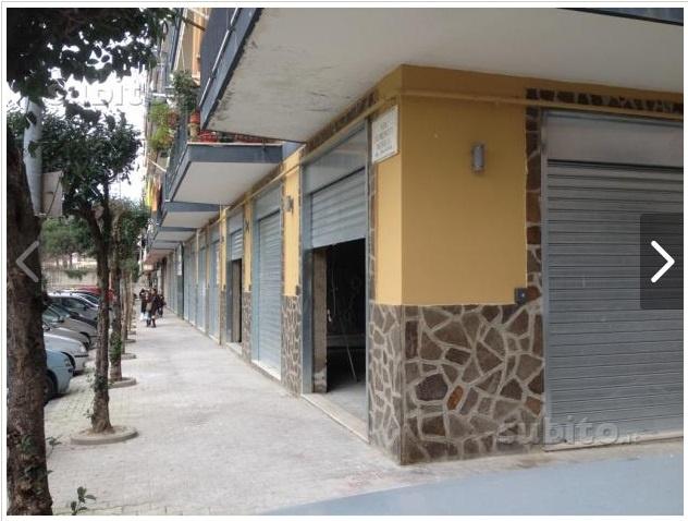 Locale Commerciale in Affitto CASAVATORE