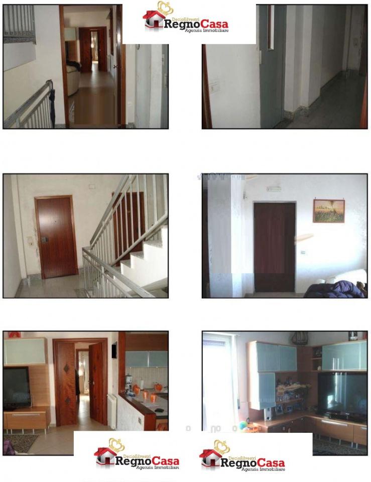 Appartamento CASORIA 408772 VIA CRESCENZO