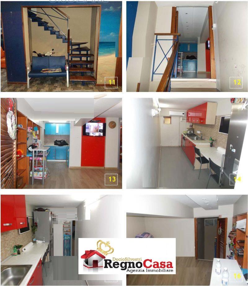 Locale Commerciale CASORIA 410054 VIA GIUSEPPE