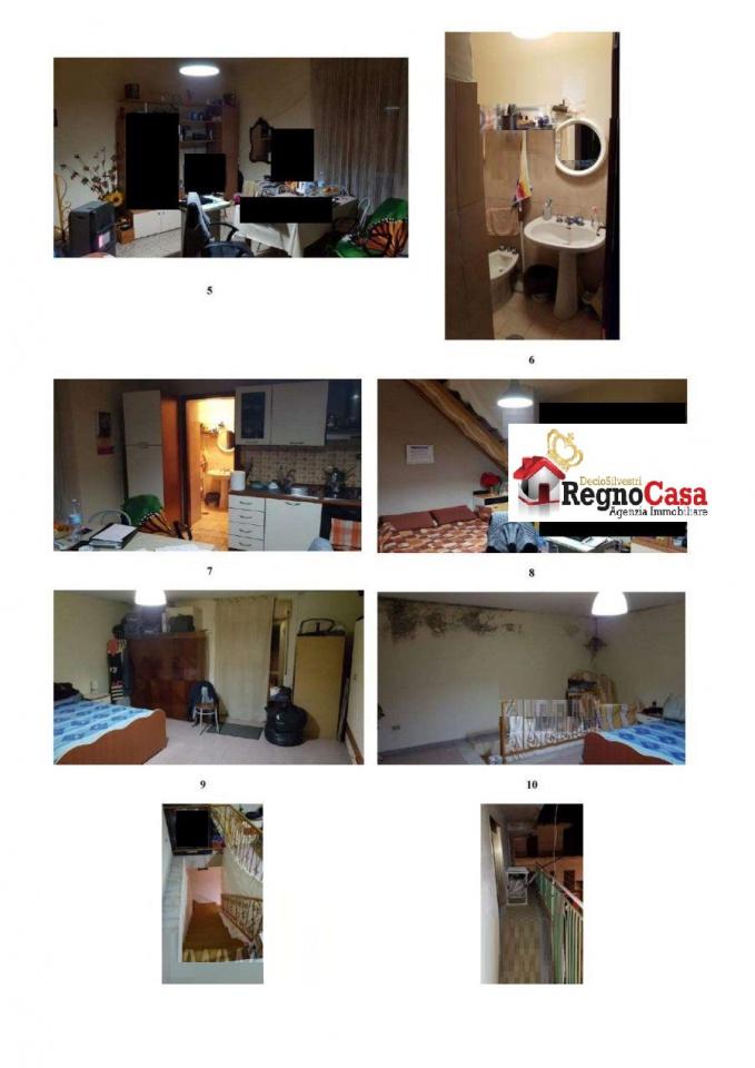 Vendita Appartamento SAN PAOLO BEL SITO