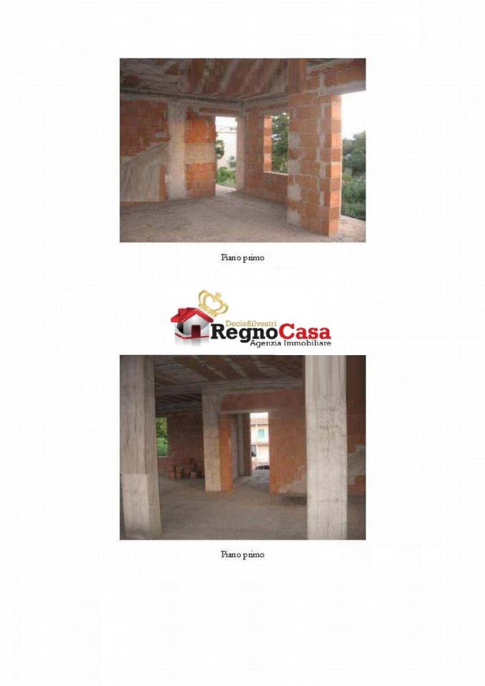 Stabile/Palazzo in Vendita SAVIANO