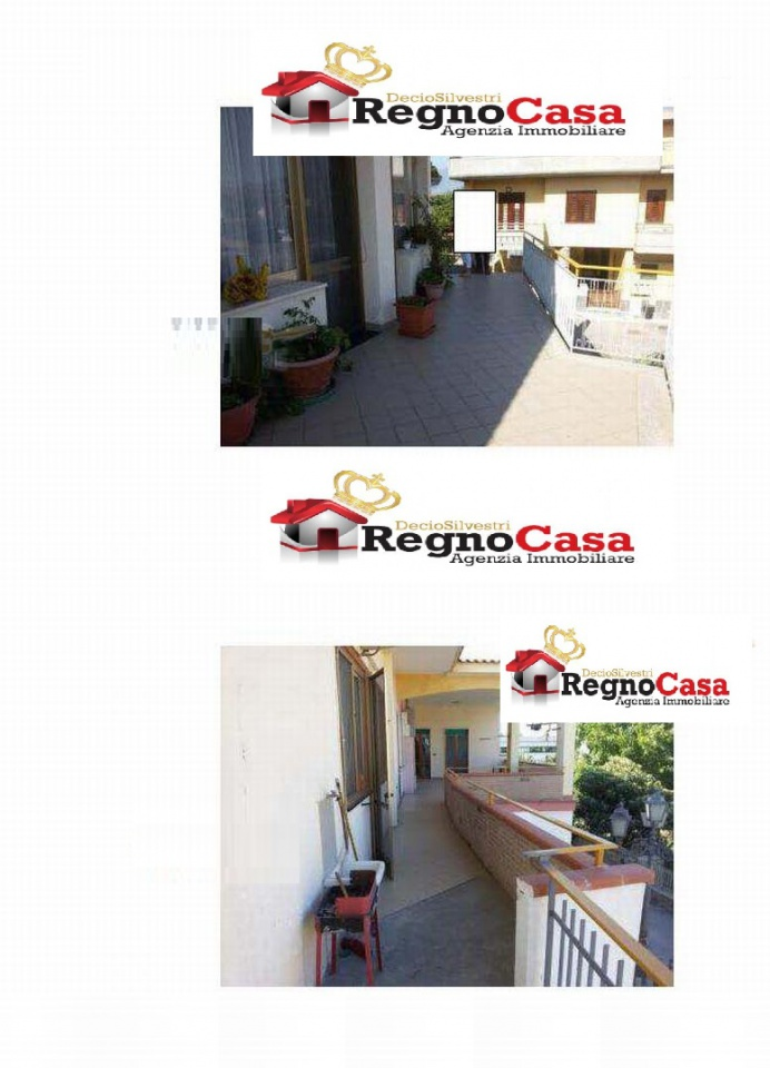 Appartamento SAVIANO 415396 VIA PONTE DI