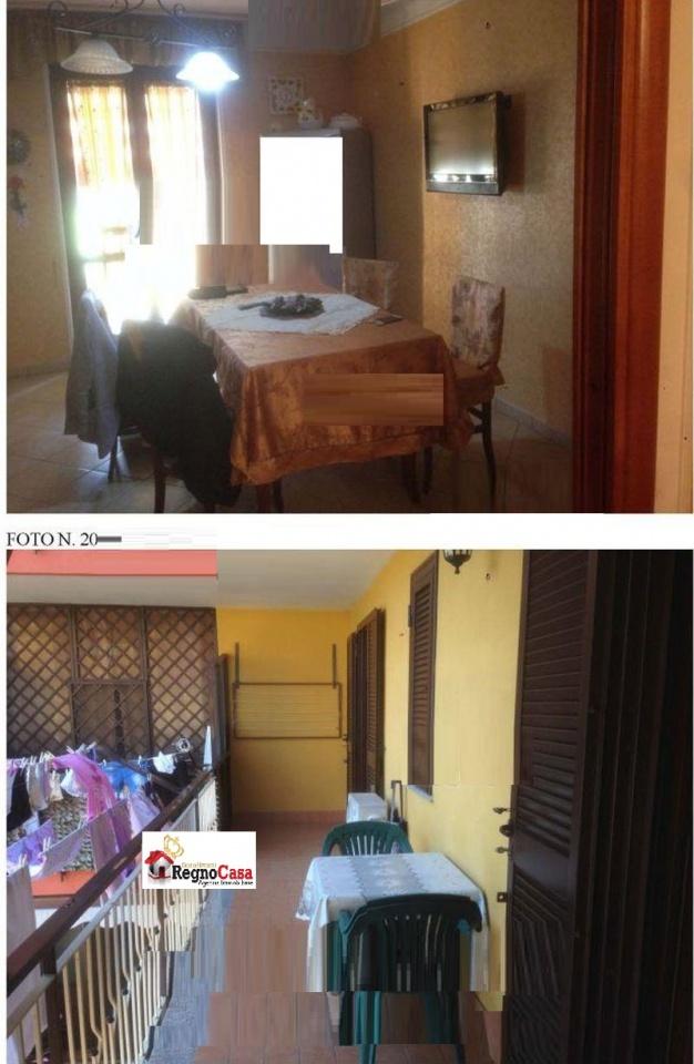 Appartamento in Vendita ORTA DI ATELLA