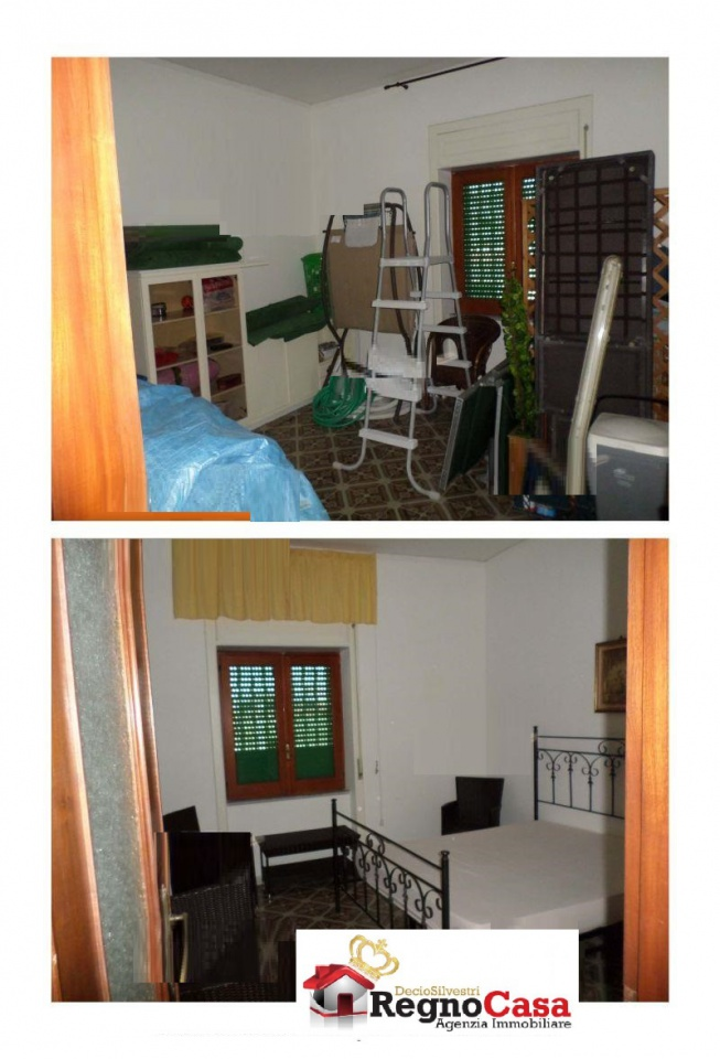 Vendita Appartamento CASTEL VOLTURNO