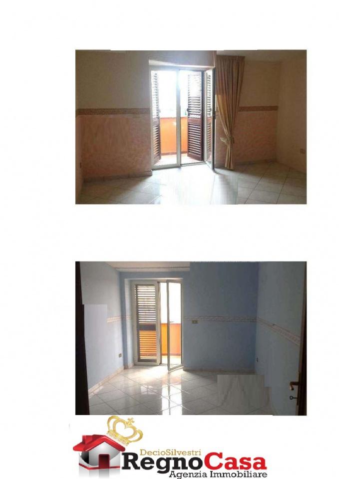 Vendita Appartamento SAN NICOLA LA STRADA