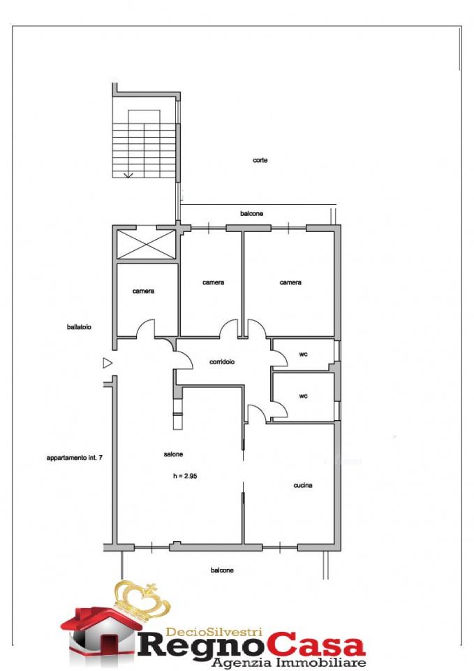 Vendita Appartamento MARANO DI NAPOLI