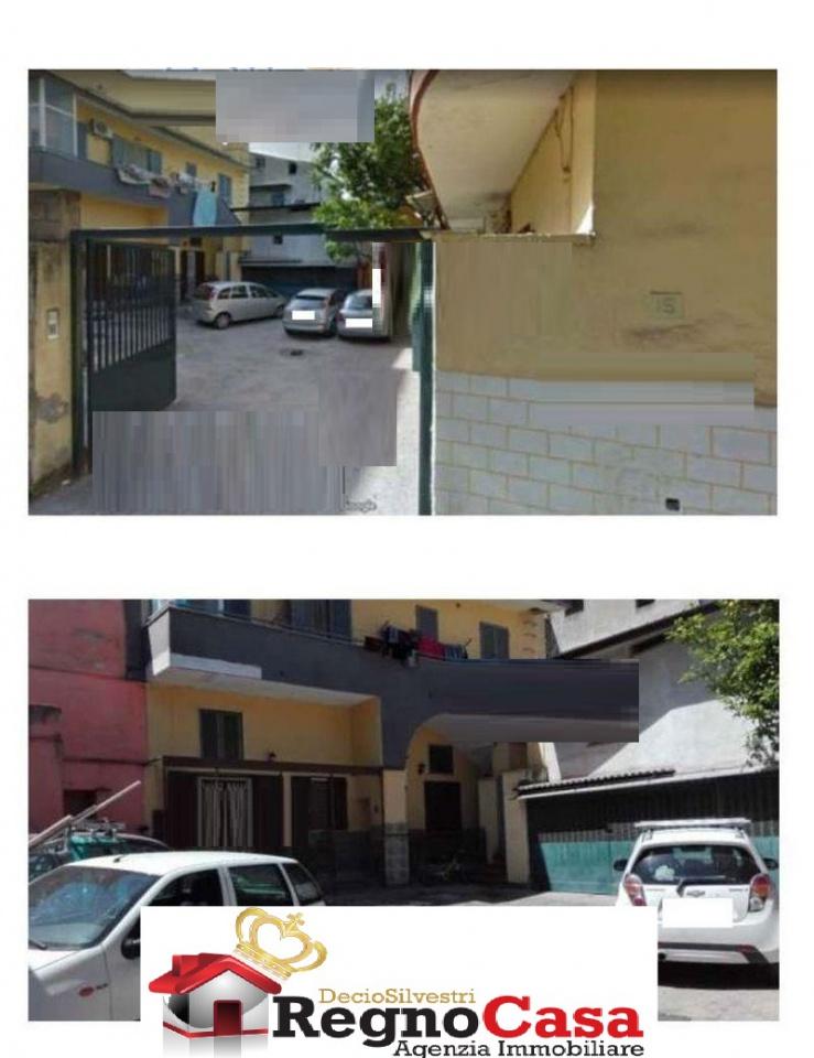 Appartamento in Vendita AFRAGOLA