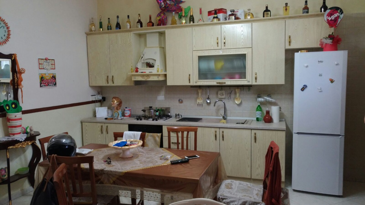 Appartamento CASORIA CASORIA - VIA PADRE