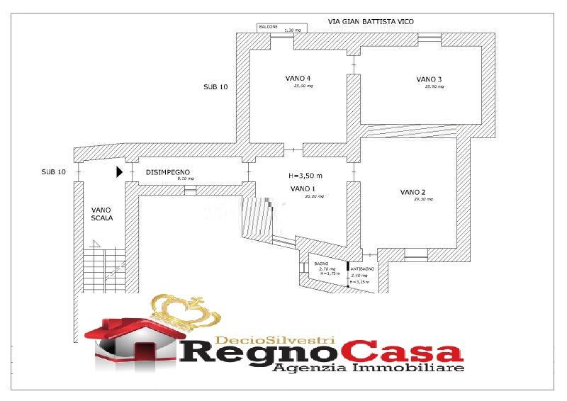 Ufficio in Vendita CASERTA